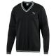 Puma Evoknit v-neck sweater