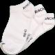 Backtee Golf sokken wit 3 Pack