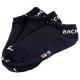 Backtee Golf sokken navy 3 Pack
