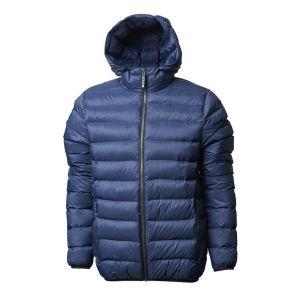 Backtee lightweight quilted jacket voorkant