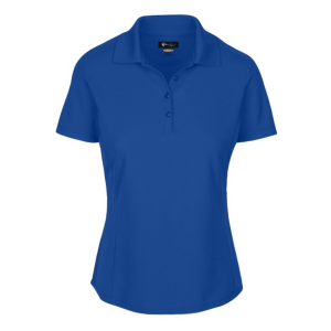 Greg Norman dames polo
