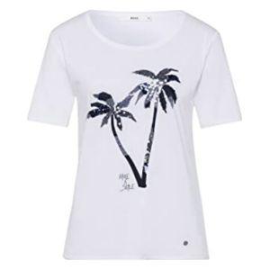 Brax dames t-shirt