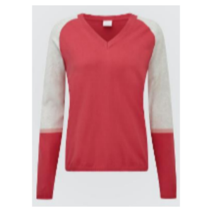 Ping Queenie sweater