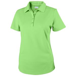 Greg Norman dames polo Island green