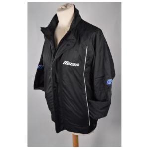 Mizuno Dames Regen Jacket