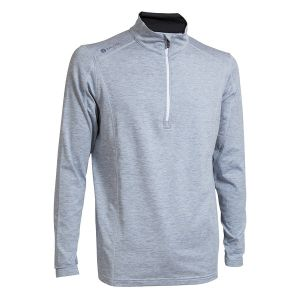 Backtee heren baselayer