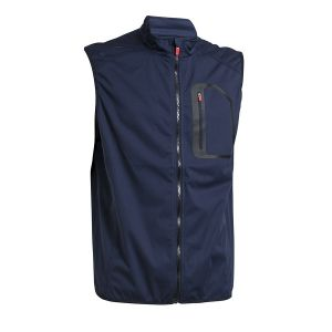 Backtee Ultralichte heren bodywarmer
