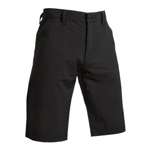 Backtee Mens performance shorts voorkant