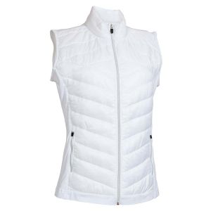 Backtee Quilted Thermal Vest