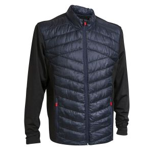 Backtee Quilted Thermal jacket