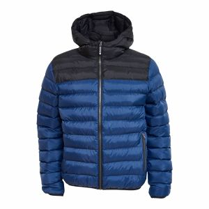 Backtee heren Thermo jacket