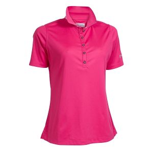 Backtee dames polo