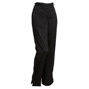 Backtee Ladies 4 Way Stretch Rain Trousers voorkant