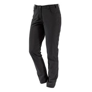 Backtee Ladies Thermal Rain Trousers voorkant