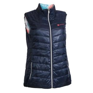 Backtee dames bodywarmer