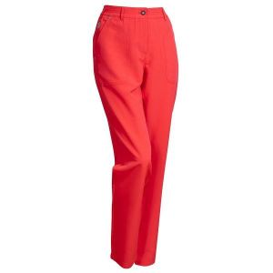 Backtee dames golfbroek