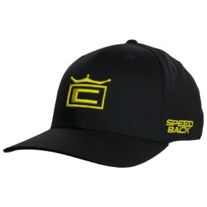 Cobra Tour Crown 110 snapback cap