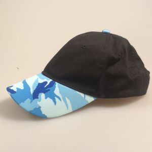 Glove It cap camouflage blauw