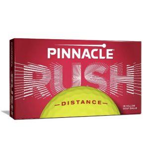 Pinnacle Rush Distance