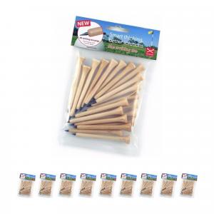 Writing tees 10 pack